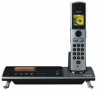 Cordless Telephone With Answering System And Color LCD Handset