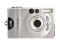 Canon Digital IXUS (PowerShot ELPH S100 / IXY Digital) (2000)