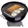 Plancha WEBER en fonte pour barbecue 57