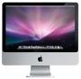 "Apple iMAC All In One A1225 24"" Desktop (Intel Core 2 Duo 2.8Ghz, 320GB Hard Drive, 4096Mb RAM, DVDRW Drive, OS X 10.5.2)"
