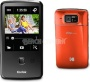 "Kodak Playtouch Orange 1080p HD Video Camera Camcorder w/ 3.0"" Touchscreen"