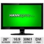 Hannspree HL269DPB 26-Inch Screen LED-lit Monitor