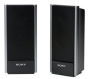 SONY SS-TS81 SURROUND SPEAKERS FOR BRAVIA THEATER