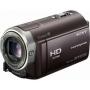 Camescope SONY CX350 marron