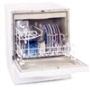 Haier Countertop Portable Dishwasher - White