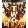 Army Of Two: The 40th Day - Ps3