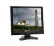 "Tyris T901DB Black 19"" 8ms LCD Monitor 300 cd/m2 500:1"