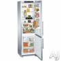 Liebherr Freestanding Bottom Freezer Refrigerator CS1360