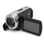 POLAROID DVC-00725F 720P HD Camcorder with 2.7-inch LCD