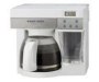 Black & Decker SpaceMaker ODC450 12-Cup Coffee Maker