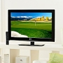 """LG 32"""" 720p 60Hz High-Definition LCD Television"""