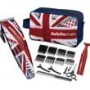 BaByliss for Men 7436G Groom Britannia Hair Clipper Gift Set