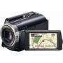 Camescope SONY XR350 noir