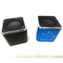 New Fashion Portable Mini Pocket Music Sky USB Speaker for Micro SD TF Card MP3 MP4 Player IPod PC Laptop mixed color,