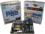 ASRock P55 Deluxe LGA1156 ATX Motherboard
