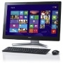 "Sony VAIO L24 Series 24"" All-in-One Desktop Computer (Bla SVL24147CXB"