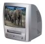Magnavox MC13E2MG 13-Inch TV/VCR Combo