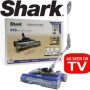 Shark VX3 Cordless Floor & Carpet Cleaner - Factory Serviced