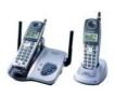 Panasonic KX-TG5622 5.8 GHz Twin 1-Line Cordless Phone