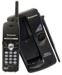 Panasonic KX TC1801