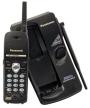 Panasonic KX TC1801