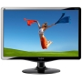 ViewSonic's VA2231WM 22-Inch Widescreen LCD Monitor with Speakers, DVI and Energy Star 5.0 (Black)