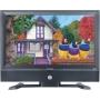 "Viewsonic 27"" WIDE-SCREEN LCD TV 27"" Full HD Silver"