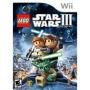 LEGO star wars III clone wars