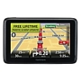 """TomTom GO 2435TM Voice-Controlled 4.3"""" Widescreen GPS with Lifetime Maps and Traffic Alerts"""