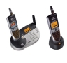 V-Tech VTI5857/I5803 5.8GHz DSS Expandable Cordless Phone System with Caller ID, Extra Accessory Handset I5803