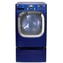 LG : WM2801HWA 27 Front-Load Washer with 4.5 cu. ft. Capacity White