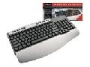 Trust 270KD Silverline Keyboard & Wireless Mouse