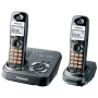 Panasonic DECT 6.0 Expandable Digital Cordless Phone