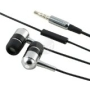 eForCity Earphones Headphones with Mic Compatible with iPhone® 3G iPhone® 4S - AT&T, Sprint, Version 16GB 32GB 64GB Earbuds