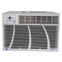 Airwell Fedders 24,000 BTU Cool/16,000 BTU Heat 230 Volt Window AC