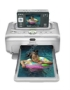 Kodak EASYSHARE Plus Series 3 Thermal Photo Printer - (Photo Printers)