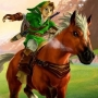 The Legend of Zelda: Ocarina of Time 3D- Nintendo 3DS