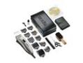 Andis ProMotor 20 Pc Hair Cutting Kit