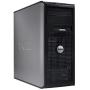 Dell Optiplex 745 Tower PENTIUM DUAL CORE 3.4GHZ 4GB 750GB HDD Windows 7 PRO 64 BIT WIFI, DVD-BURNER, Dual Monitor Hook Up