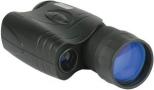 Yukon Spirit Night Vision 4x50 Monocular - Black (YK24042B)