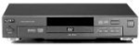 Apex AD660 DVD Player