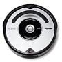 iRobot® Roomba® 564 Aerovac Pet Robotic Vacuum with 4 Extra Filters