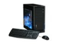 iBUYPOWER Gamer 901EL-III Core 2 Duo E8400(3.00GHz) 2GB DDR2 250GB NVIDIA GeForce 8500 GT Windows Vista Home Premium - Retail