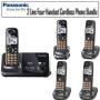 Panasonic KX-TG9322T telephone
