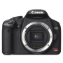 Canon EOS 450D / Rebel XSi / EOS Kiss X2