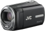 JVC Everio GZ-MS230