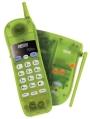 VTech 91111HJ 900 MHz Analog Phone (Blue)