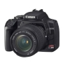 "Canon EOS10D Black 6.30 MP 1.8"" 118K LCD Digital SLR Camera - Body Only"