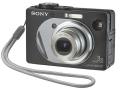 Sony Cyber-shot DSC-W12