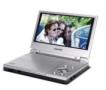 """Axion AXN6090A 9"""" Portable Widescreen DVD Player with AXI Port"""